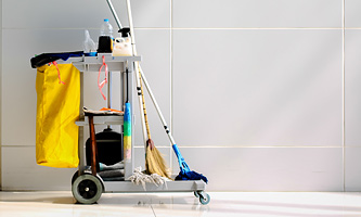 Janitorial & Office Cleaning in South Jersey