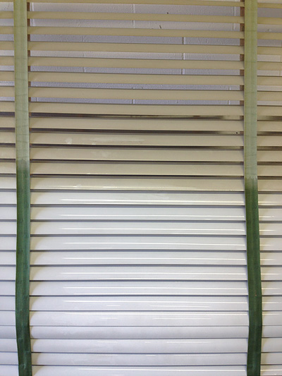 Ultrasonic Blind Cleaning South Jersey