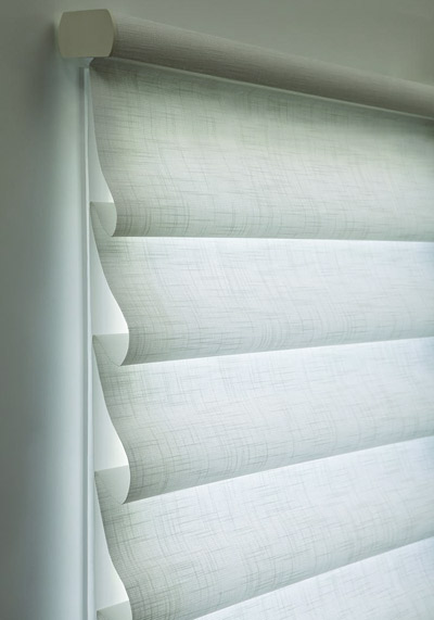 Vignette Blinds