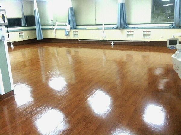 South Jersey Floor Stripping & Waxing