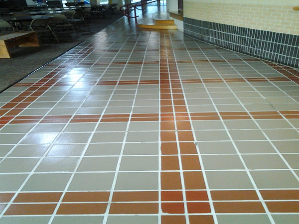 South Jersey Tile Cleaning