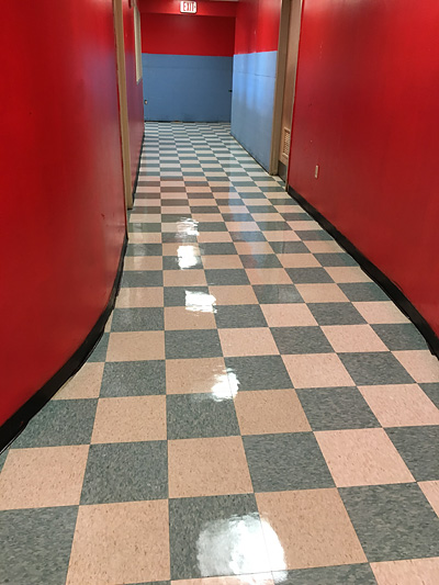 Philadelphia Grout Cleaning