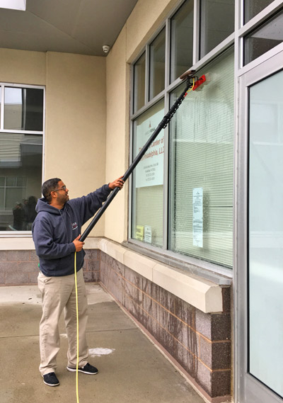 South Jersey Window Cleaning