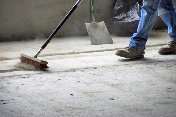 South Jersey Construction Cleaning