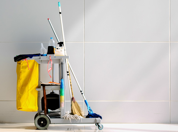 South Jersey Janitorial Service