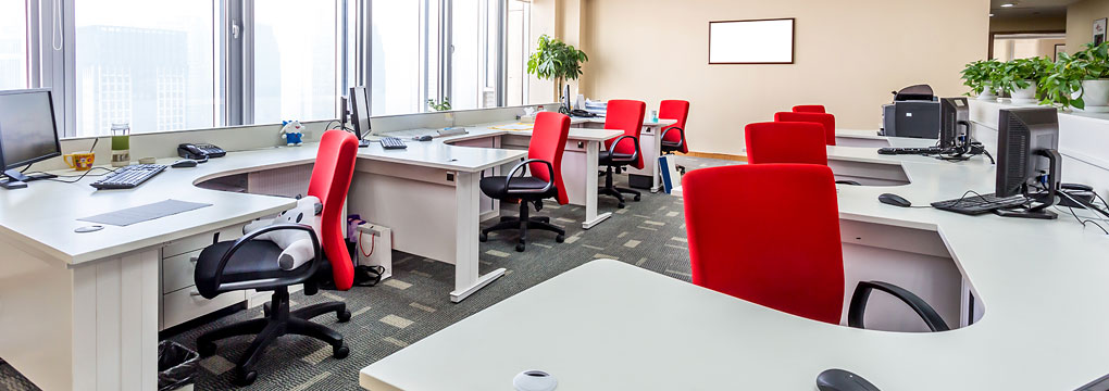 Janitorial & Office Cleaning in South Jersey, Philadelphia & Delaware